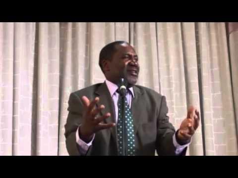 Faithful God makes Covenants Conrad Mbewe