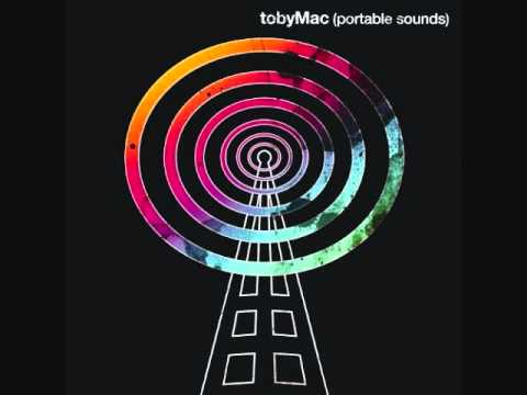 Face of the Earth - TobyMac