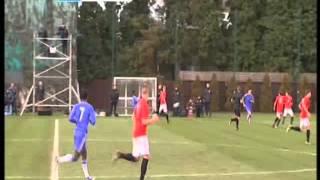 Chelsea U18's v Manchester United U18's (H) 12/13 view on youtube.com tube online.