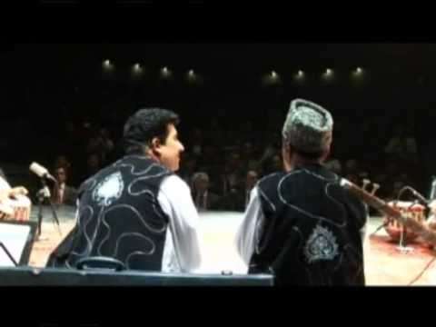 Mahali Herati Music Group Live from Kabul - Morghak