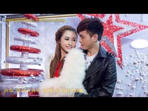 Hồ Quang Hiếu REMIX 2014 Nhạc SÀN Cực Mạnh Cực Hot