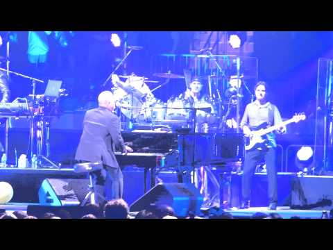 You May Be Right - Billy Joel, Madison Square Garden, Feb 3, 2014