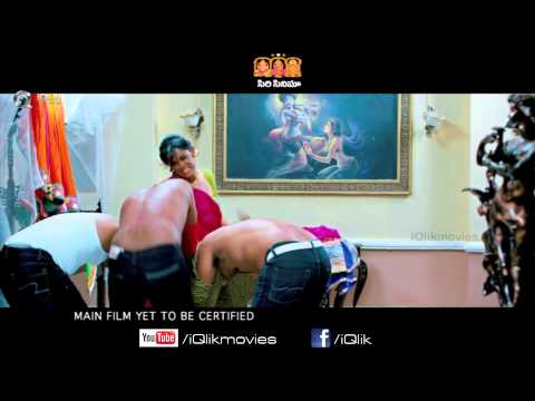 Brother-of-Bommali-Movie---Comedy-Trailer-3---Allari-Naresh--Monal-Gajjar--Karthika