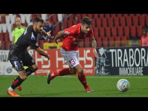Copertina video Triestina - FC Südtirol 1-0