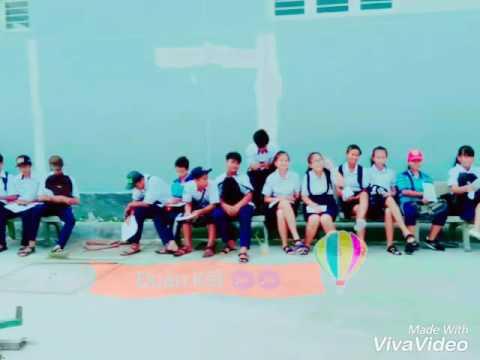 Team @4 - Trường THCS Phong Phú.BC