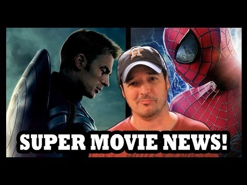 Superhero Movie News Roundup! - CineFix Now