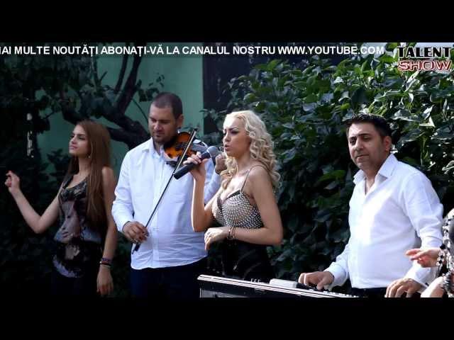 DENISA - Doua Telefoane (+40) 723.422.923  (Talent Show ) manele 2013 Iulie