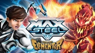 Official Max Steel Launch Trailer