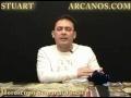 Video Horóscopo Semanal PISCIS  del 5 al 11 Septiembre 2010 (Semana 2010-37) (Lectura del Tarot)
