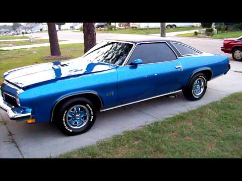 1973 442 add to ej playlist 1973 442 2nd owner since 1976 painted in ...