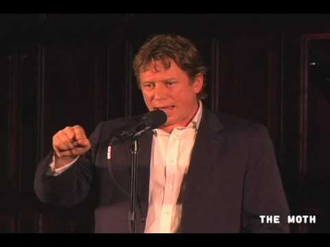 The Moth Presents Ed Gavagan: Victims Impact