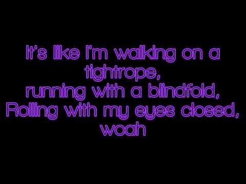Tightrope - Illy Lyrics
