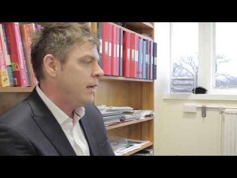 Dan Lloyd - Employability & Applicants