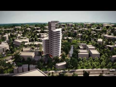 Athena Capital Ltd. Ramzi Towers Complete Trailer