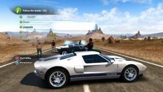 Test Drive Unlimited 2 Beta Gameplay Release (HD)