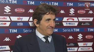 Il Presidente Cairo a Torino Channel