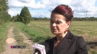 Fragment programu Echa dnia Gawex Media dotyczący Strefy Aktywności Gospodarczej w Bobolicach Link do