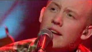 The Fray Over My Head Rove Live