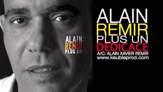 Alain REMIR - DEDICACE - Clip zouk 2013