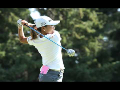 LPGA - Top 10 Money List - 2013