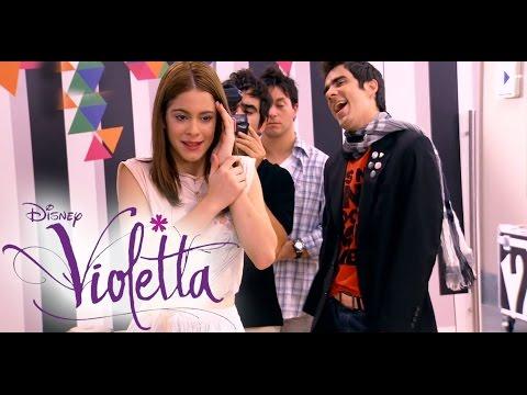 Violetta - Was passiert als nächstes? - im DISNEY CHANNEL