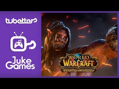 World of Warcraft: Warlords of Draenor (cinematic)