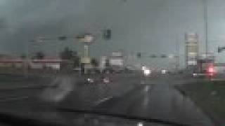 Kearney Nebraska Tornado; May 29, 2008