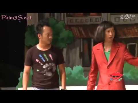 Hài Hoài Linh , Ba Anh Kua Ma Em