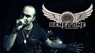 Concert Benetone la Aby Stage Bar 27.12.2013