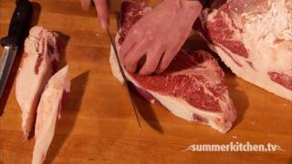 Cuts Of Prime Beef
