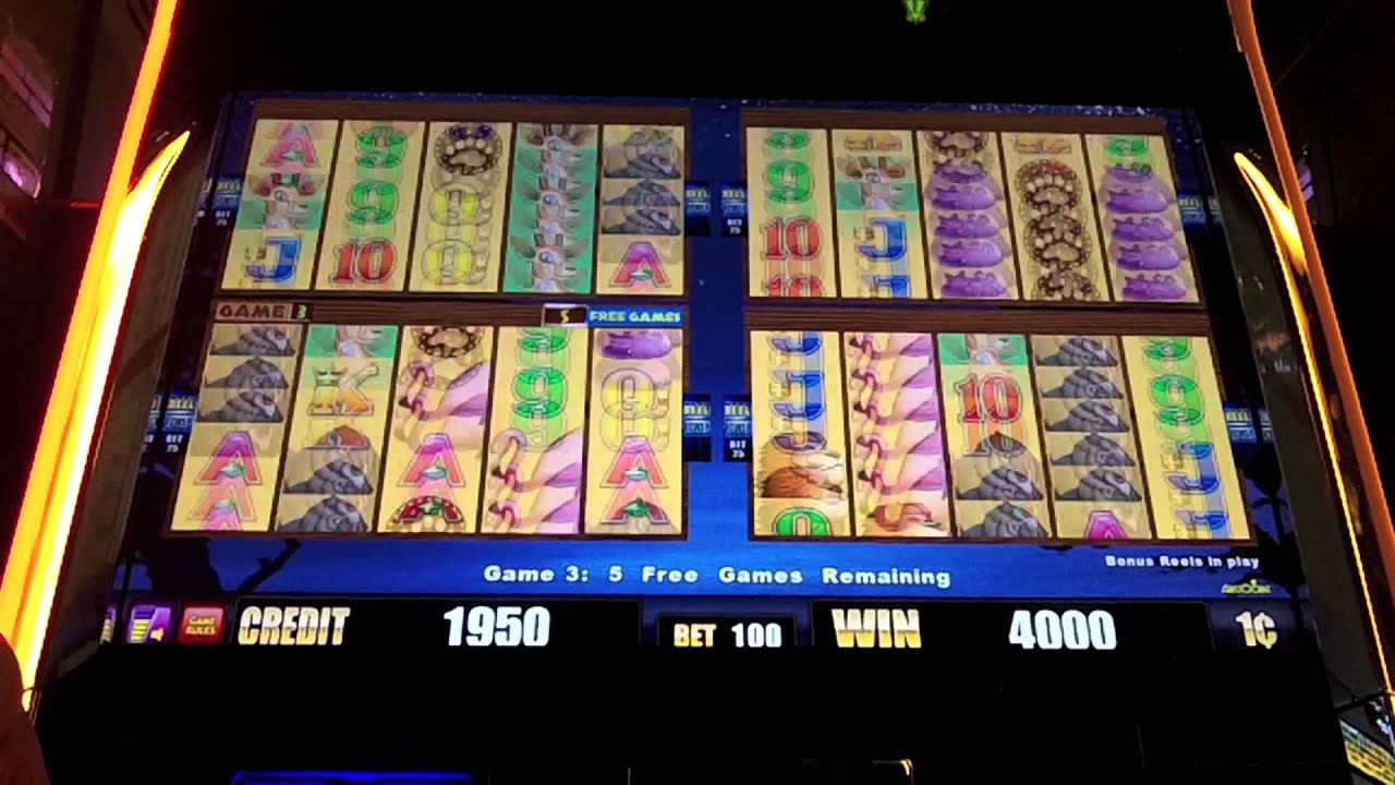 Casino beatty nv