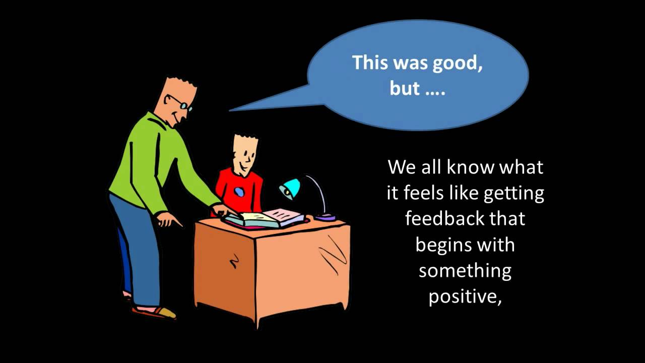 review constructive feedback to motivate learners Feedback is used to: -reinforce a successful performance or movement skill -remove errors -motivate the athlete giving constructive feedback is an essential skill for any coach it is the process for relaying the effects of the performance for the individual's benefit and learning.