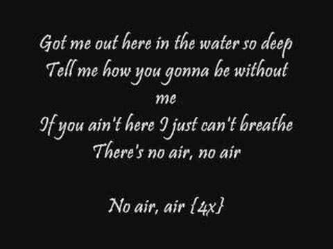 No air jordin sparks ft chris brown w lyrics youtube for Jordin sparks tattoo song lyrics