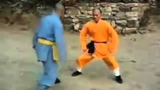 Bí Kiếp Võ Lâm mới của Thiếu Lâm