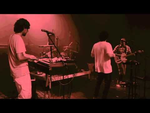 Chico Correa & Electronic Band - Chico Correa & Electronic Band