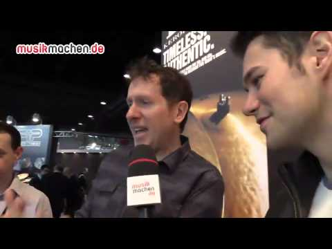 Musikmesse 2014 Zildjian News