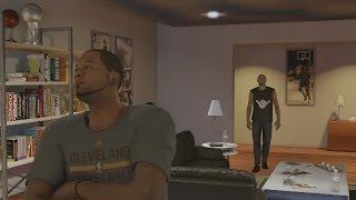 NBA 2K14 PS4 My Career Time To Make A Choice!