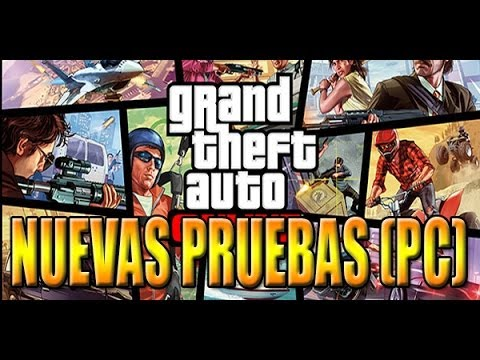 PARA PC !!! GTA V: AMD incluye en sus últimos drivers una referencia
