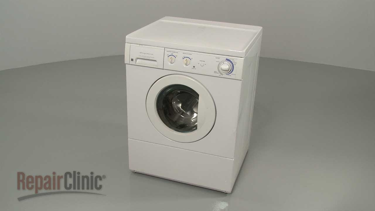 Frigidaire Front Load Washer Disassembly Washing Machine