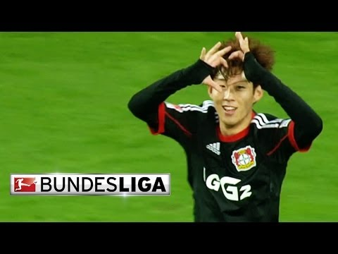 Super Son Scores Twice against Nuremberg