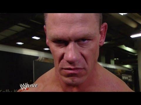 John Cena Joins The Shield! Heel Turn! (WWE 13 MACHINIMA)