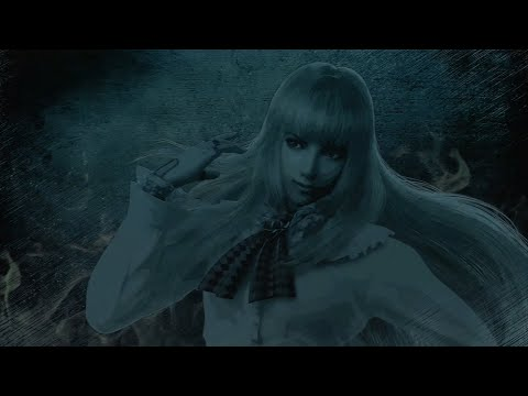 Tekken Revolution (Lili Arcade Gameplay)