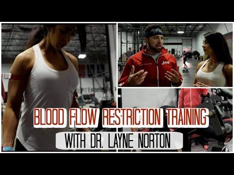 Blood Flow Restriction Training Explained ft. Dr. Layne Norton