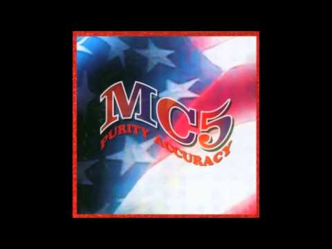 Miniatura del vídeo MC5 - Baby Won't Ya (Alternate version 1970)