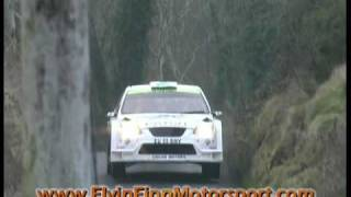 Vid�o Galway International Rally 2010 par Flyin Finn Motorsport (5833 vues)