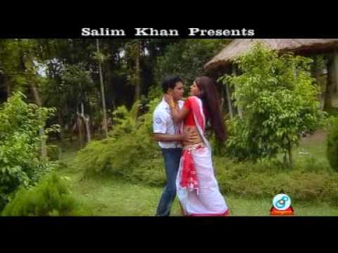 SEXY & HOT BANGLA MUSIC VIDEO - KI MAYA LAGAILI