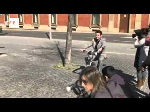 Te mostramos como es el triciclo eléctrico multifuncional LGM