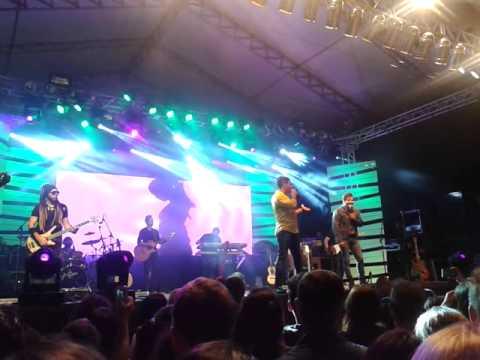 GAGUINHO - HUGO & TIAGO (Show ao vivo - Sapiranga/RS - 17.11.2013)