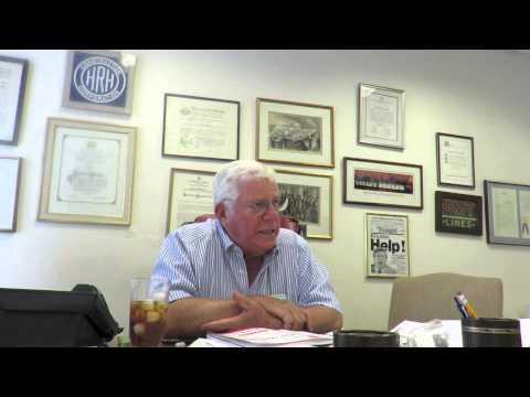 World Policy Journal: Interview with Dick Ravitch