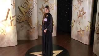 #TheStar #نجمة_العرب : ظهور شبيهة النجمة نبيلة عبيد فى البرنامج